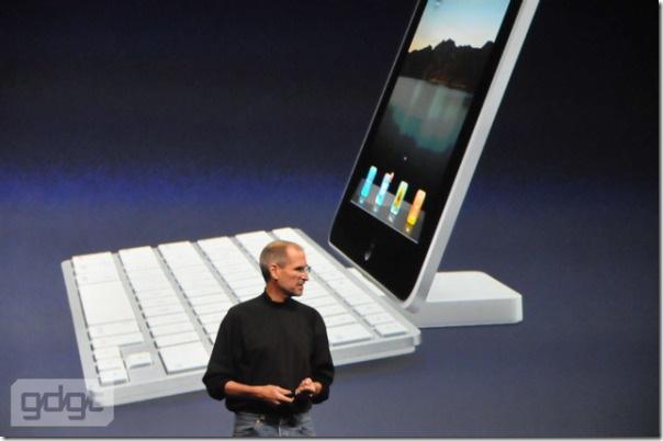 docking-tastatura