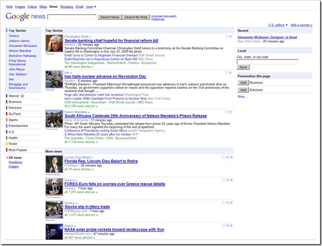 new-google-news