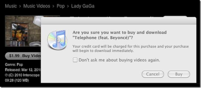 iTunesGagaAuthorize