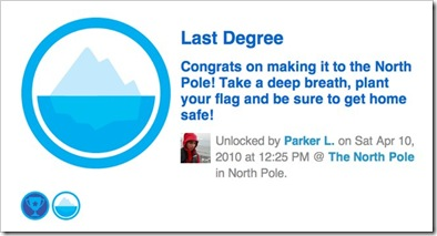 north-pole-badge