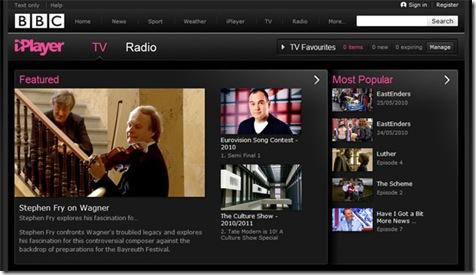BBCiPlayerFacebookTwitterIntegration