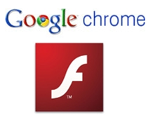 chrome-flash