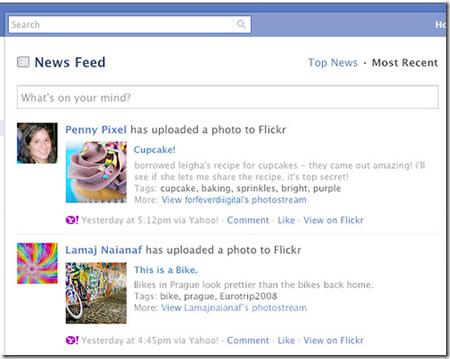 flickr-integration-screenshot