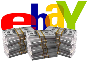 Zarada putem eBay-a
