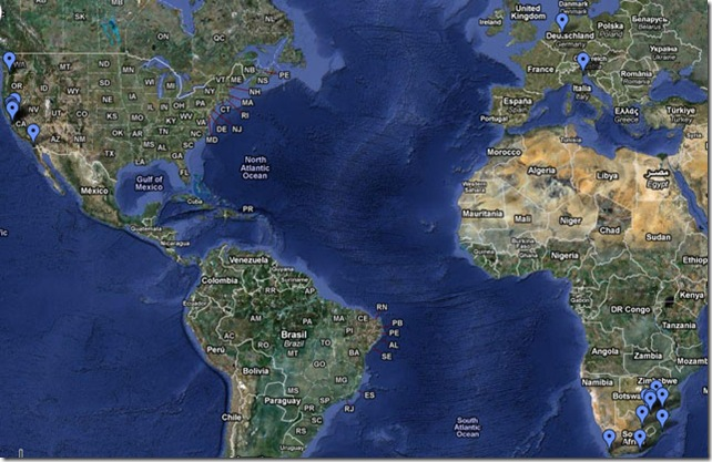google-aerial-places
