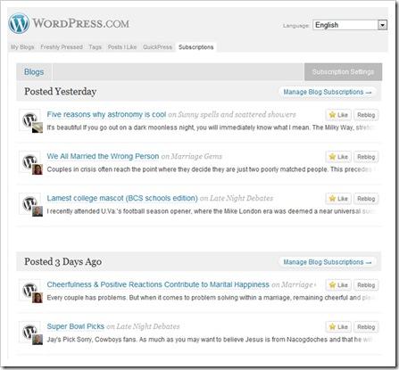 subscriptions-wordpress