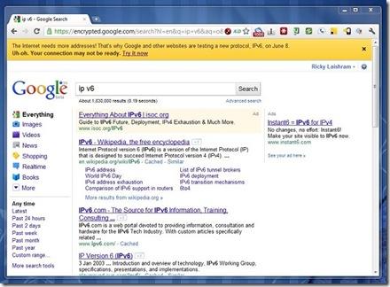 google-ipv6-1