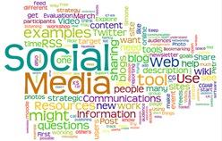 socijalni mediji