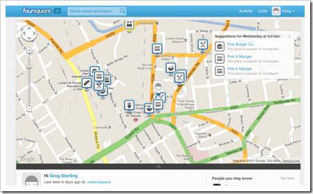 foursquare-mapa