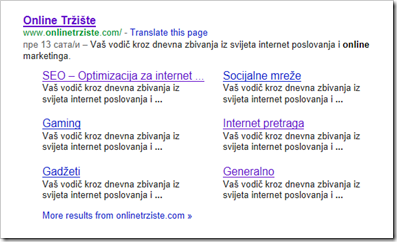 online trziste