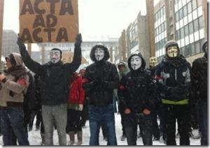 slovenia-acta-protest
